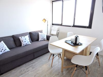 Photo for Beautiful apt in Orléans and Wifi
