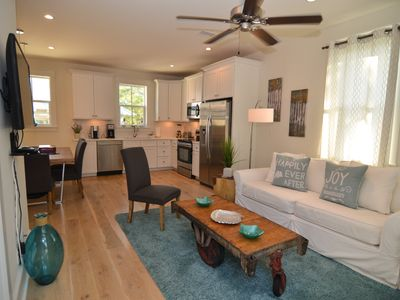 Photo for Secluded Couples Getaway on 30A~Washer/Dryer in Unit~July  '19 Availability