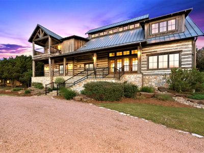 Photo for Possum Kingdom Lake, Graford Tx Vacation Home