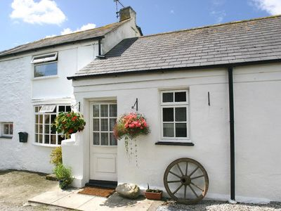 Photo for Manor Farmhouse Cottage, REDRUTH