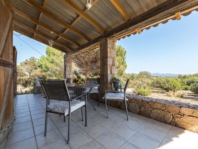 Photo for Vacation home Villa Baca in Figari - 6 persons, 3 bedrooms