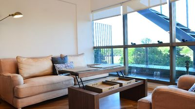 Photo for Polo Style - Modern 1 Bedroom Apartment in Las Cañitas