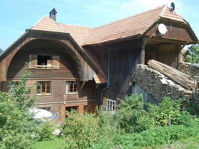 Photo for Holiday apartment Gasel for 4 - 6 persons with 2 bedrooms - Farmhouse
