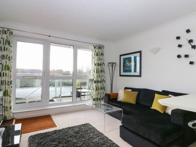 Photo for 15 THE BOATHOUSE in Rye, Ref 973786