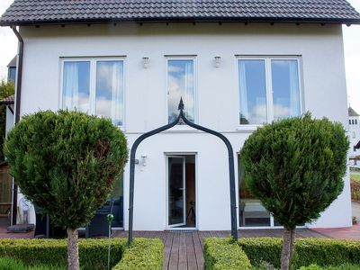 Photo for Detached holiday home close to Winterberg with garden and terrace
