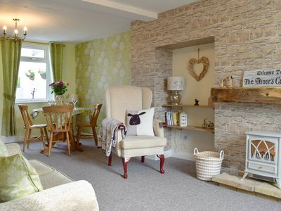 Photo for 2 bedroom accommodation in Loftus, near Saltburn-by-the-Sea