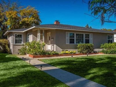 Photo for SWEET & LOVELY  3 Bedroom House - Close to Hollywood/Beaches/Universal Studios