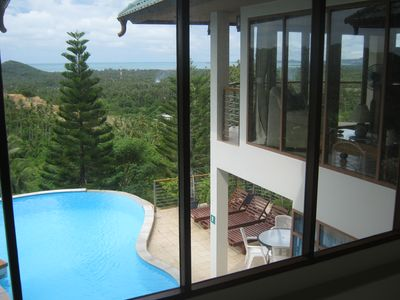 Photo for 3BR Villa Vacation Rental in Koh Samui, Surat Thani