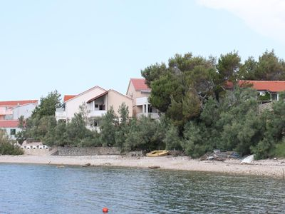 Photo for Apartment in Zubovići (Pag), capacity 4+2