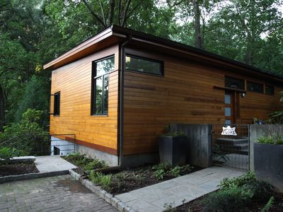 Photo for New! A Luxury Dwelling in an Atlanta Forest