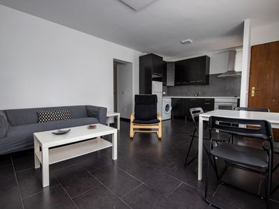 Photo for CERVANTES Apartment XV (2BR 1BT)