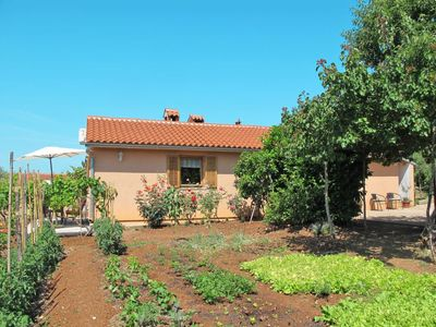 Photo for Vacation home Villa Kablar (PUL116) in Pula - 4 persons, 1 bedrooms