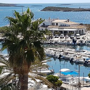 Photo for (1-5) Holidays and living at Es Trenc in Colonia Sant Jordi