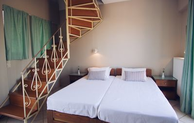 Photo for Villa Spiros Apartment sleeps up to 5 ppl