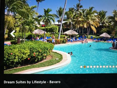 Photo for 1BR Resort Vacation Rental in Bavaro Beach