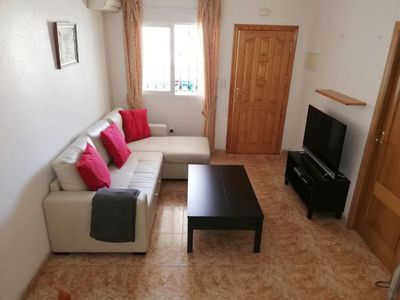 Photo for Newly refurbished modern 2 bedroom  apartment in Los Altos. Torrevieja
