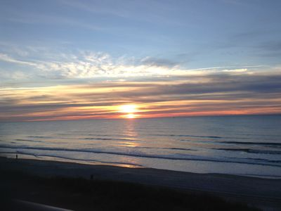 Photo for Ocean Front Condo With Great View And Location!