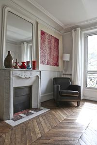 Photo for Typical Parisian apartment