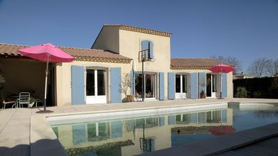Photo for RENTS VILLA PROVENCE