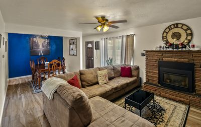 Photo for Centrally Located Home Away From Home! Pet Friendly!