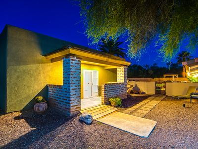 Photo for Beautiful Guest home in Casas Adobes