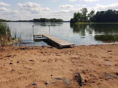 Photo for Spacious 3-BR Lakefront Getaway