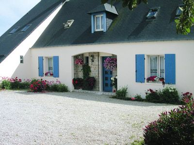 Photo for Holiday flats, Quettehou  in Manche - 2 persons