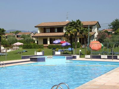 Photo for Residence Primera, Moniga del Garda
