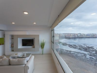 Photo for 3BR Apartment Vacation Rental in Telde, Canarias