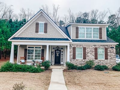 Photo for Masters 2020/2021 North Augusta Rental 3 bedroom, 3 baths