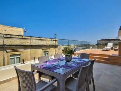 Photo for 3BR Apartment Vacation Rental in Valletta