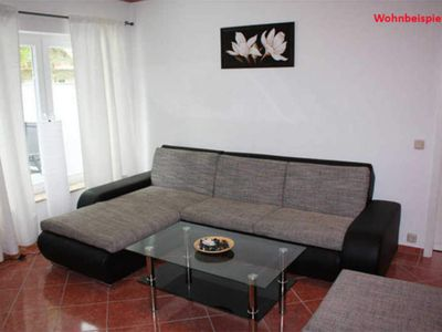 Photo for 1BR Apartment Vacation Rental in Kummerow