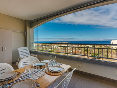 Photo for Apartment ocean view in Tenerife PM