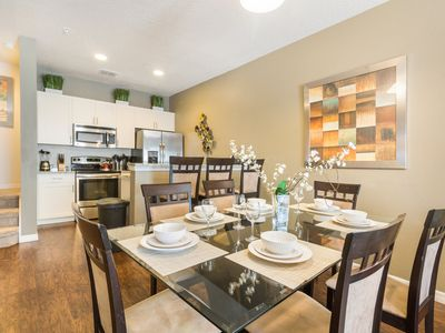 Photo for 3 Bedroom/2 Bathrooms Lucaya Village Townhome