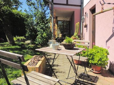 Photo for Holiday flats, Morschwiller  in Bas - Rhin - 2 persons, 1 bedroom