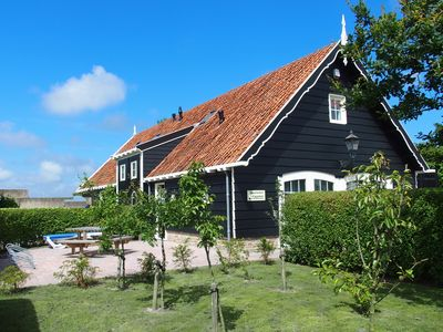 Photo for Holiday house in Westkapelle, new, child-friendly, quiet, near beach