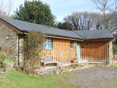 Photo for Barn In Beautiful Rural Location 4 Miles From The City Of Bath