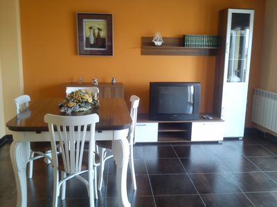 Photo for 3BR Apartment Vacation Rental in Cella, Aragón