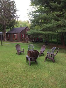 Photo for Chenango Lake Guest House