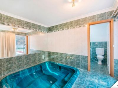 Photo for SPA Studio apartment with total privacy
