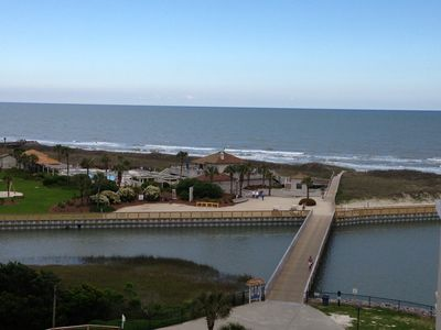 Photo for Ocean View- 6th Floor-GREAT VIEW! GREAT RATES!