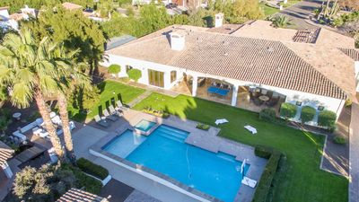 Photo for Discounted Rates Applied! Huge LUXURY Villa, close to old town! Perfect Vacation