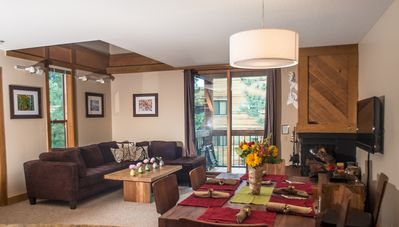 ♥ 4BR Newly Renovated Northstar Home w/ Skiing, Pool, Spa, & Tennis ♥