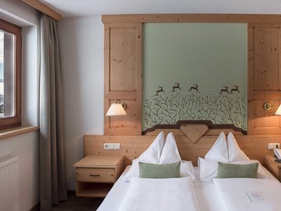 Photo for Double room without balcony - Hotel Wagnerhof