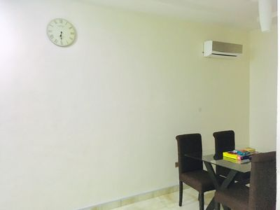 Photo for MB  Suites with extra lounging spaces Chevron Lekki Conservation Area