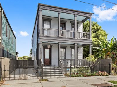 Photo for BRAND NEW! Beautiful 3 bedroom in the Bywater