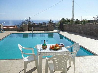 Photo for Holiday house Arco da Calheta for 4 persons with 2 bedrooms - Holiday house