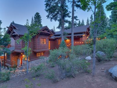 Photo for Mtn Chalet in the ❤ of Northstar Village and Resort | Sleeps 16!