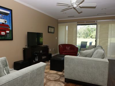 Photo for Not Your Ordinary Rental. Book Your Vacation Now!