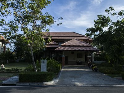 Photo for Phuket private pool 4 bedrooms villa